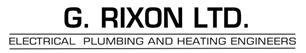 G Rixon Ltd