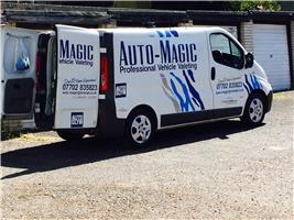 Auto Magic Car Valeting