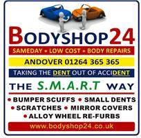Bodyshop24