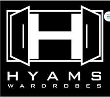 Hyams Wardrobes