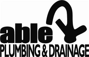 Able Plumbing & Drainage