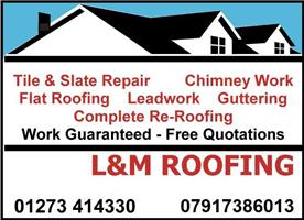 L & M Roofing