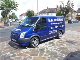 MKB Flooring Ltd
