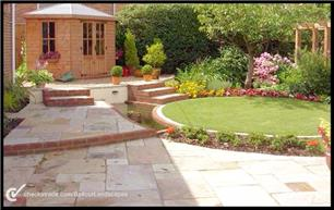 Balfour Landscapes Ltd
