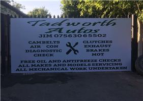 Tadworth Autos