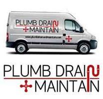 Plumb Drain & Maintain
