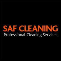 SAF Professional Cleaning Services Ltd.