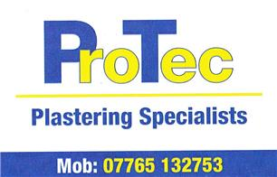 ProTec Plastering Specialists