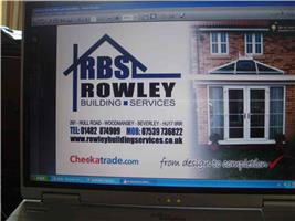 Rowley Building Services