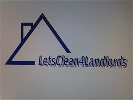 Lets Clean 4 Landlords