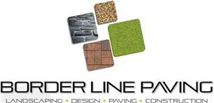 Borderline Paving