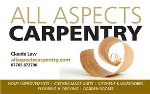 All Aspects Carpentry