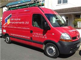 GBR Home Improvements 2013 LTD