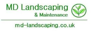 MD Landscaping & Maintenance Ltd