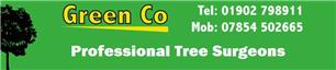 Green Co Professional Tree Surgeons