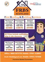 FRBS Ltd Scotland