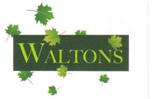 Waltons Landscapes Ltd