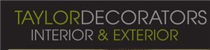 Taylor Decorators and Refurbishments