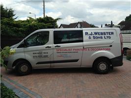 R.J. Webster & Sons Ltd.