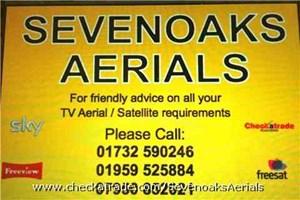 Sevenoaks Aerials
