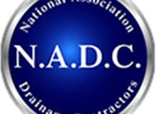 National Associations of Drainage Contractors