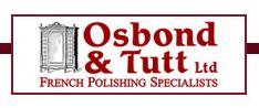 Osbond And Tutt French Polishing