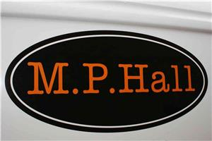 M.P. Hall Electrician
