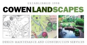 Cowen Landscapes