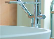 Free Standing Bath & Mixer Taps