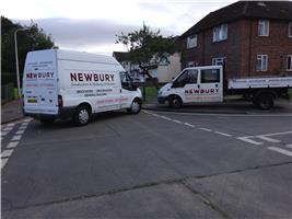 Newbury Construction & Surfacing Ltd