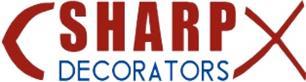 Sharp Decorators Limited