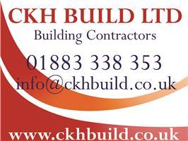 CKH Build Limited
