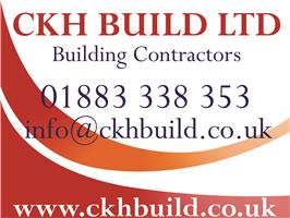 CKH Build Limited