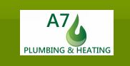 A7 Plumbing & Heating Ltd