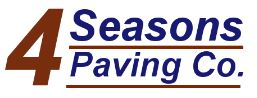 4 Seasons Paving Company