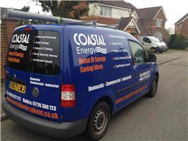 Coastal Energy Kent Ltd