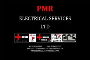 PMR Electrical Services Ltd