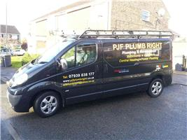 PJF Plumb Right