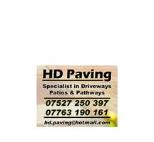 HD Paving