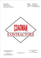 Coadman Contractors