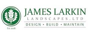 James Larkin Landscapes Ltd