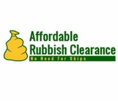 Affordable Rubbish Clearance