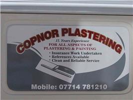 Copnor Plastering
