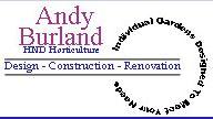 Andrew Burland