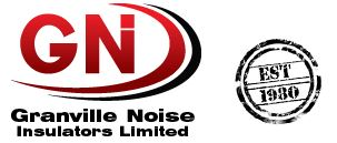 Granville Noise Insulators Ltd T/A Granville Window Company