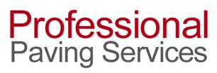 Professional Paving Services