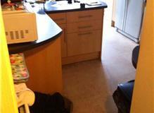 Kitchen, Bathroom, Utility room, Living Room refurbishment and decorating house