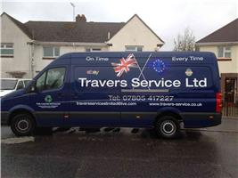 Travers Service Limited
