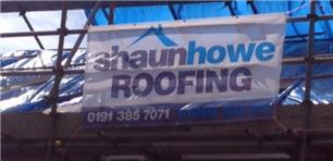 Shaun Howe Roofing