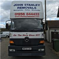 John Stanley Removals